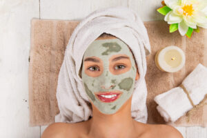 Masques & Treatments